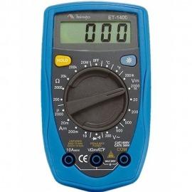 Multimetro Digital ET-1400 - Minipa