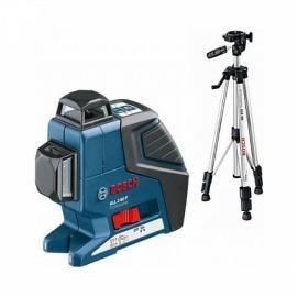 Nível a Laser de Planos - GLL 2-80 P - com tripé (BT-150) - Bosch