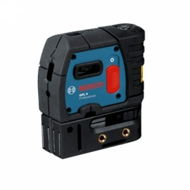 Nível a Laser de Pontos GPL 5 Professional - Bosch