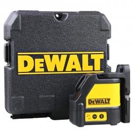 Nível a Laser Horizontal e Vertical De Linha - Dw088k - Dewalt