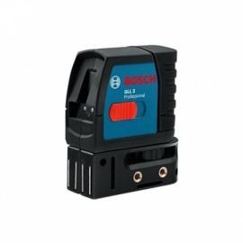 Nível a Laser Linear GLL 2 Professional - Bosch