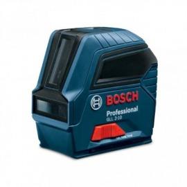 Nivel a laser Bosch GLL 2-10 - Bosch