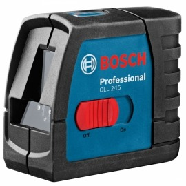 Nivel a Laser GLL 2-15 - Bosch