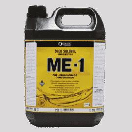Oleo Solúvel Semi Sintético ME-1 20 Litros - Quimatic - Tapmatic