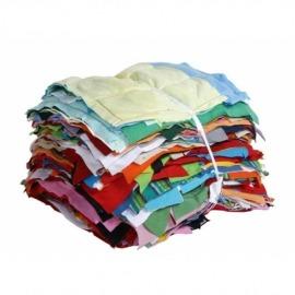 Panos Sortidos Para Limpeza (20 peças)