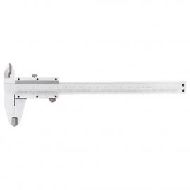 Paquímetro Universal Metálico - 150mm - Inox - Mtx