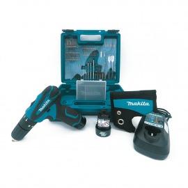 Parafusadeira e Furadeira De Impacto - HP330DWEX3 - 10mm - 3/8 - Com Kit - Bivolt - Makita