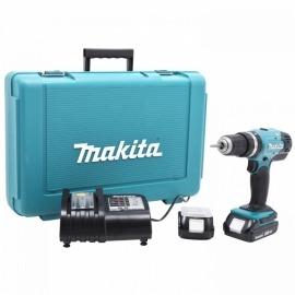 Parafusadeira / Furadeira a Bateria 18v - DHP453SYE - Makita