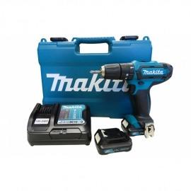 Parafusadeira / Furadeira de Impacto + Bateria 12.0v - HP331DWYE - Bivolt - Makita