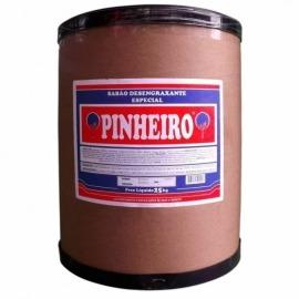 Pasta para Lavar Mãos 25kg - Pinheiro