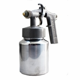 Pistola de Pintura Ar Direto em Alumínio MOD-14 Plus - Arprex