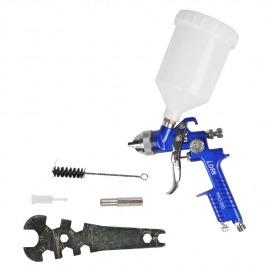 Pistola para Pintura Tipo HVLP Gravidade 1.4mm 600ml - LDR2-PRO550