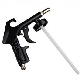 Pistola para Aplicação de Produtos Anticorrosivos Omega 13A (Bate pedra) - Nylon - Arprex