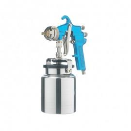 Pistola para pintura alta pressão tipo sucção - 1A - Arprex