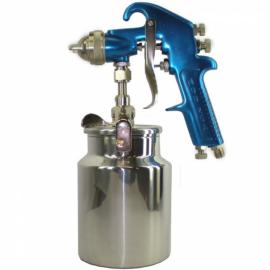 Pistola para pintura alta pressão tipo sucção  25A - Arprex