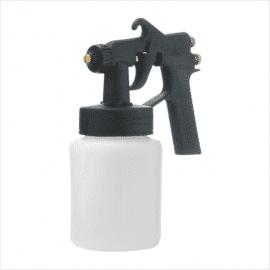 Pistola para pintura de ar direto tipo sucção - 90 - Arprex