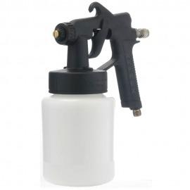Pistola para pintura tipo sucção - 90s - Arprex