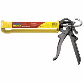 Pistola Aplicador de Silicone com Chapas em Aço 280 ml - Tramontina