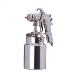 Pistola Pintura de Alta Pressão - Milenium -5 - 1,4mm - Arprex