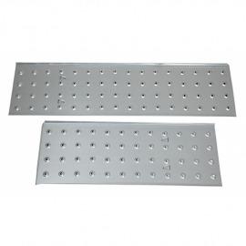 Plataforma Para Escada Multifuncional 4x4 - Mor