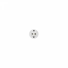 Plug Fêmea Redonda 57400/050 - Tramontina