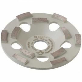 Prato Diamantado para Concreto - 125mm - Bosch