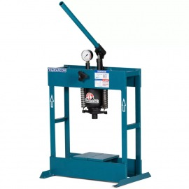 Prensa hidráulica capacidade de 10 toneladas - MPH-10 - Marcon