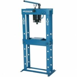 Prensa hidráulica capacidade de 15 toneladas - MPH-15 - Marcon