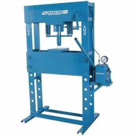 Prensa hidráulica capacidade de 60 toneladas - MPH-60 - Marcon