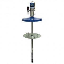 Propulsora Pneumática Para Graxa - 12020-T - G2  - Bozza