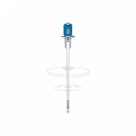 Propulsora pneumática para graxa - 12020Z - Bozza