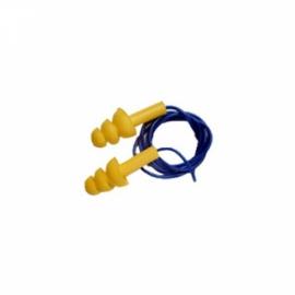Protetor Auricular Silicone CP-EAR - 3m