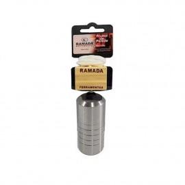 Prumo Aço Para Pedreiro - 750gr - Ramada