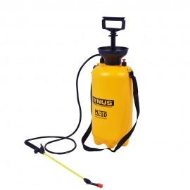 Pulverizador Agrícola Costal 10 Litros - Pl-10 - Lynus