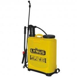 Pulverizador Agrícola Costal 20 Litros - PL-20 - Lynus