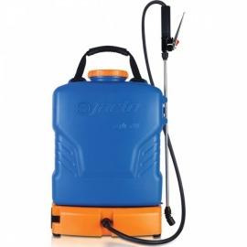 Pulverizador Agrícola Costal 20l - Bateria PJB20 - Jacto