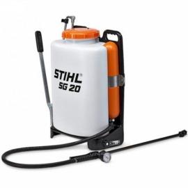 Pulverizador Agrícola Costal 20l SG20 - Stihl