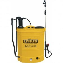 Pulverizador Agrícola Costal à Bateria 18 Litros - PL-18B - Lynus