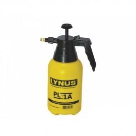 Pulverizador Agrícola Manual 1 Litro - PL-1A - Lynus