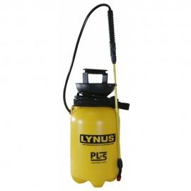 Pulverizador Agrícola Manual 5 Litros - PL-5 - Lynus