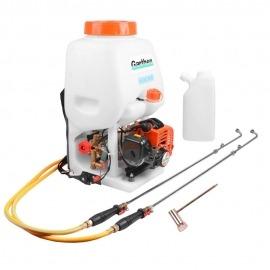 Pulverizador à Gasolina PLZ-250 - Garthen