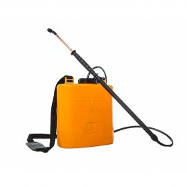Pulverizador Lateral Agrícola DAS - 5 litros - Brudden