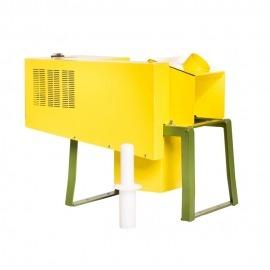 Ralador Mandioca Eletrico Baixo - Com Motor - Botini / Botimetal