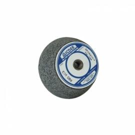 Rebolo cônico 127 x 50,8 x M14 - gr. 60 - Icder