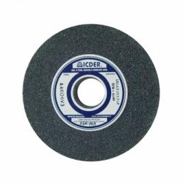 Rebolo reto - 12 X 1.1/2 - A46 UG. - Icder