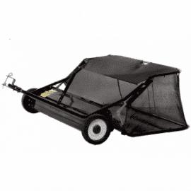 Recolhedor de Grama para Trator - Cód.466387 - Matsuyama