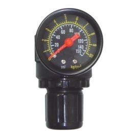 Regulador de Pressão - 3032C - Bozza