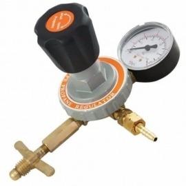Regulador de pressão GLP 13kg - RI-13 - Aferisolda