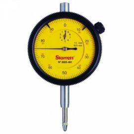 Relógio Comparador 3025-481 - Starrett