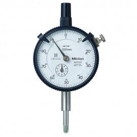Relógio Comparador - Modelo 2046-s - Mitutoyo